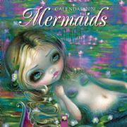 Mermaids 2020 Calendar - Jasmine Becket-Griffith, Selina Fenech and others
